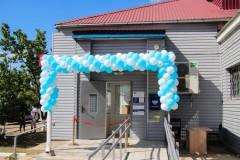 В Светлограде заработало современное почтовое отделение