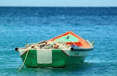 Сочинские пограничники задержали в море украинца, рыбачившего в пограничной зоне