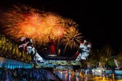 В Волгограде состоялся грандиозный Концерт Победы на Мамаевом кургане