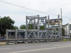 Надземные переходы в Невинномысске строят с учетом безопасности и комфорта горожан
