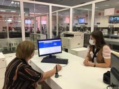 В Невинномысске «цифровой куратор» поможет разобраться с электронными услугами