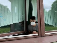 Выписавшийся из больницы Дмитрий Колдун находится на самоизоляции
