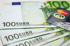 Курс евро перевалил за отметку в 81 рубль