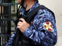 В Ставрополе росгваржейцы задержали 33-летнюю женщину, из-за ревности пырнувшую ножом своего знакомого