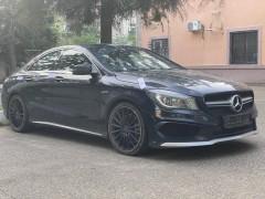 Арестовали Mercedes-Benz: в Краснодаре неплательщик налогов стал пешеходом