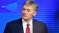 Дмитрий Песков пока не стал комментировать перенос единого дня голосования в России