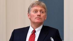 Дмитрий Песков: решения об отставке Сергея Фургала пока нет