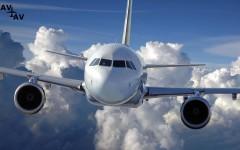 Во Владивостоке пассажирский самолет совершил аварийную посадку