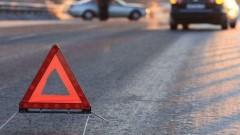 В Адыгее за выходные при ДТП пострадали три человека