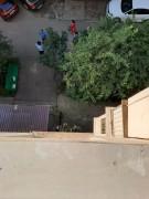 В Пятигорске четырехлетний мальчик выпал из окна