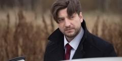 Александр Устюгов сменил погоны на медицинский халат в новом сериале «Метод Михайлова»