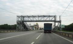 В Невинномысске приступили к возведению опорных конструкций второго надземного перехода