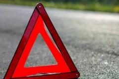 ДТП с участием такси и иномарки произошло в Москве