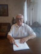 Первый главный судебный пристав Краснодарского края Василий Филипчук празднует 80-летний юбилей