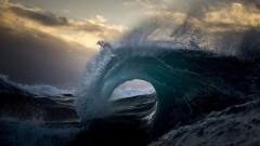 Знаменитый австралийский фотограф волн Рэй Коллинз поборется за «Хрустальный компас»