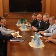 Невинномысск станет центром развития регби в Ставропольском крае