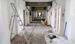 В Кисловодске реконструируют и модернизируют городскую больницу