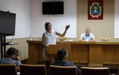 В Невинномысске поддерживают малый и средний бизнес