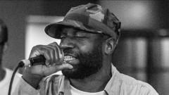 Скончался один из основателей хип-хоп-группы The Roots Малик Абдул Басит