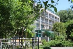 Санаторий «Энергетик» Невинномысска перейдет в краевую собственность