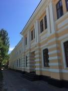 Продолжается реставрация Ставропольского краевого театра кукол