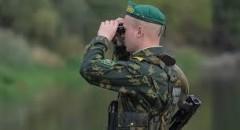 В Белоруссии готовятся к срочной мобилизации в приграничных районах