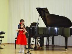 Музыкальному отделению Детской школы искусств Невинномысска исполнилось 40 лет