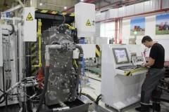 В России заработало новое производство трансмиссий
