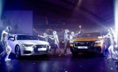 В концерне Audi извинились за использование ребенка в рекламе авто
