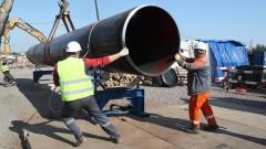 В Германии прокомментировали попытки экологов засудить «Северный поток-2»