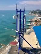 Курортный сезон: количество абонентов Tele2 в Краснодарском крае выросло в 2,5 раза
