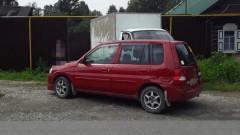 На Урале 10-летний мальчик угнал припаркованную иномарку