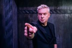 Сергей Светлаков перешёл на тёмную сторону СТС