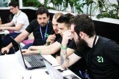 Участники хакатона разработают новую версию «Маркета Tele2»