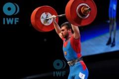 Кубанские спортсмены поборются за награды чемпионата России по тяжёлой атлетике