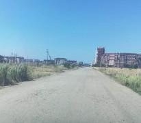 В Невинномысске завершили грейдирование дорог