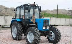 В Сальском районе раскрыли кражу трактора