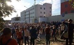 «Резиновые тюрьмы»: в Белоруссии из-за переполненности СИЗО отпускают задержанных