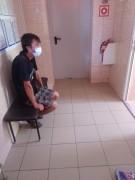 На Кубани мужчину, больного туберкулезом, госпитализировали принудительно