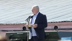 Александр Лукашенко: создание совета оппозиции - попытка захвата власти в Белоруссии