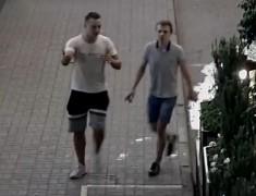 В Ростове-на-Дону разыскивают троих подозреваемых в грабеже