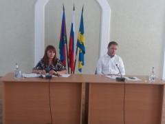Депутат: Детским здравницам Анапы нужна поддержка государства