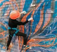 В Невинномысске возобновил работу скалодром в парке «Шерстяник»
