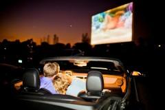 Tele2 приглашает на киносеансы под открытым небом