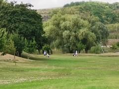 В Новороссийске гольф-турнир вне закона обернулся административным наказанием
