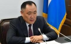 Тувинский губернатор Шолбан Кара-оол повторно заболел коронавирусом