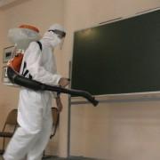 Школы Невинномысска готовы к новому учебному году