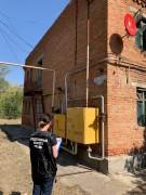В Светлограде  СКР проверяет данные о непереселении жильцов из аварийного многоквартирного дома
