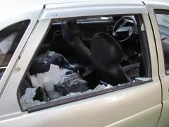 В Адыгее за август совершено 9 краж из оставленных без присмотра авто