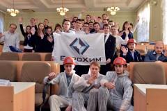 Градообразующему предприятию Невинномысска исполнилось 19 лет